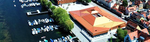 Inselhalle Lindau